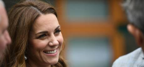 Le secret des cils XXL de Kate Middleton