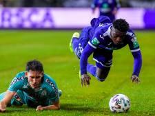 La nouvelle pelouse d'Anderlecht pose question