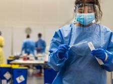 Aantal coronabesmettingen daalt voor tweede week op rij in het Groene Hart