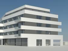 Genootschap Oud-Westland ziet vijf verdiepingen tellend appartementencomplex niet zitten