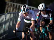 Van der Breggen fit genoeg voor deelname aan Gold Race in slotseizoen