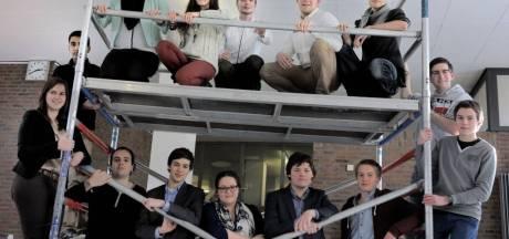 Roosendaal heeft een Jongerenraad