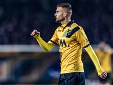 'Rai Vloet tekent vierjarig contract bij Frosinone'