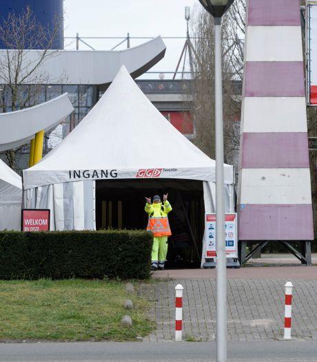 NVJ na belaging nieuwsfotografen in Twente: 'In openbare ruimte mag je gewoon foto's maken'