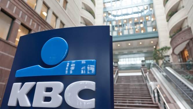 KBC wil 2 miljard euro in staatskas storten