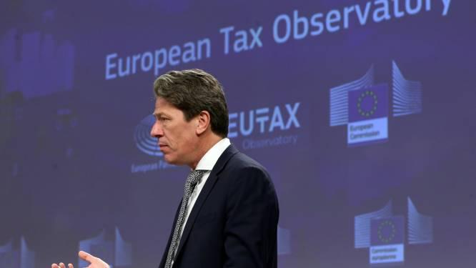 Europa neemt nieuwe stap tegen belastingontwijking multinationals