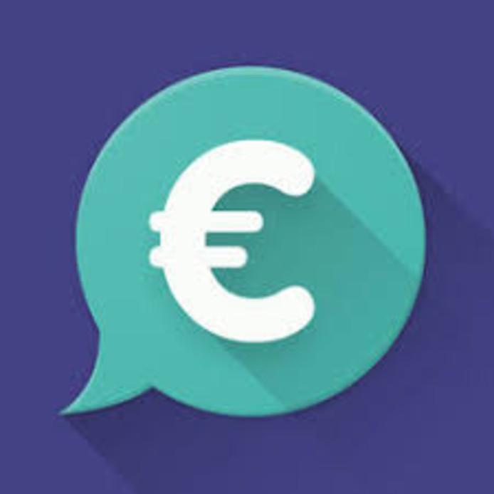 Dieven maken geen gebruik van een legale en veilige Tikkie-App (afbeelding) maar van een door hen zelf gebouwde app die hen in staat stelt bankrekeningen van gebruikers te plunderen.