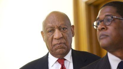 Bill Cosby schuldig bevonden aan seksueel misbruik. Gevallen tv-ster scheldt aanklager uit na uitspraak