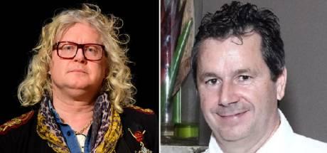 L'ancien ministre Brice Hortefeux et le journaliste Alain Duhamel reconnaissent avoir dîné dans le restaurant clandestin de Christophe Leroy