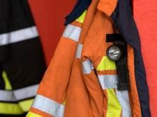 Un accident de la route provoque une fuite de gaz à Braine-le-Château