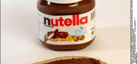 Nutella, un danger pour la santé!