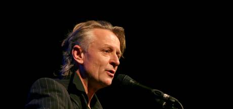 Jeroen van Merwijk schrapt tournee vanwege darmkanker