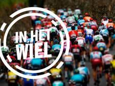 Podcast met Wilfried de Jong | 'Ik vind het zielig voor de fiets van Froome'