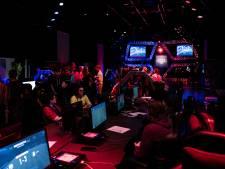 Grafisch Lyceum Rotterdam opent eigen esports-locatie