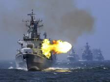 La Russie montre ses muscles en mer Noire
