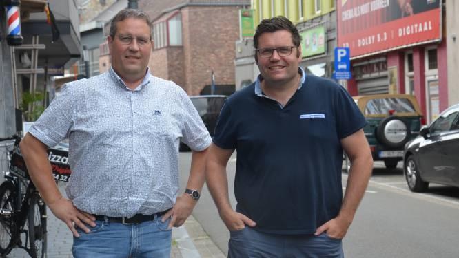 """Handelaars pakken uit met optredens van Camille en Gio Kemper voor vernieuwde jaarmarkt: """"We willen Ninove weer doen herleven"""""""