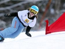 Snowboardster Dekker opent deur naar Olympische Spelen