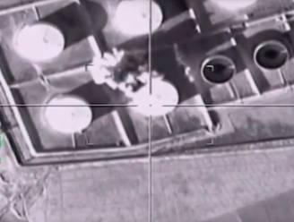 Russen bombarderen oliereserves, VS tankwagens die IS gebruikt om terreur te financieren