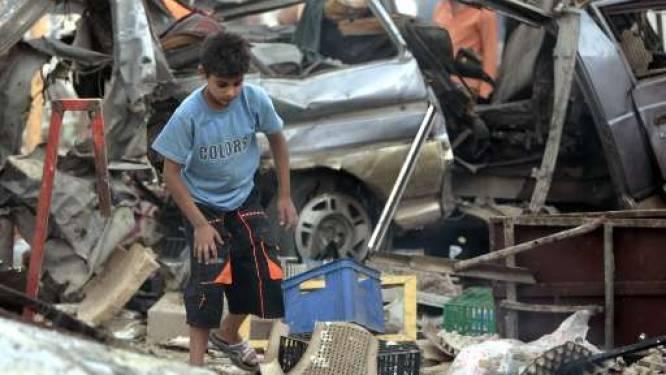 Douze morts et 25 blessés dans un nouvel attentat suicide à Bagdad