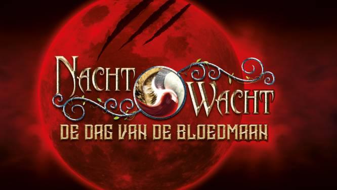 Ketnet-reeks 'Nachtwacht' krijgt derde film