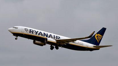 Verlof personeel remt groei Ryanair