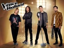 Acht The Voice-talenten nu al te horen op Qmusic