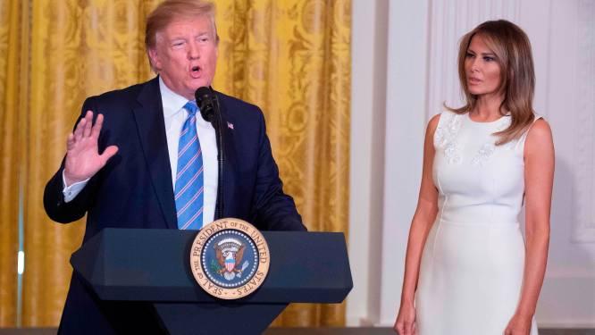 Democraten willen publicatie van Trumps belastingaangifte afdwingen