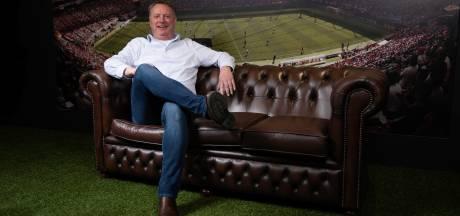 Europese topspeler koopt Apeldoornse voetbalketen 100% Football