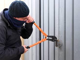 Werkmateriaal gestolen uit tuinhuis in Bekstraat