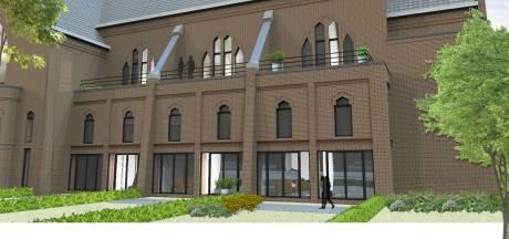 Nieuw plan voor oude kerk in Schijndel