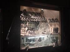 Politie zoekt getuigen overval juwelier Kinkerstraat