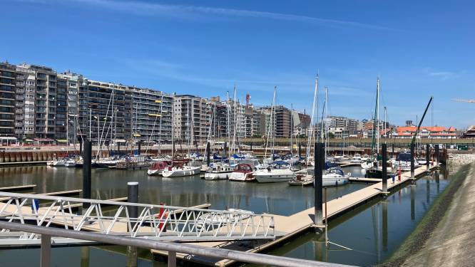 """1.000 boten kunnen niet meer tanken in Blankenbergse haven: """"En dat met het toeristisch zomerseizoen voor de deur"""""""