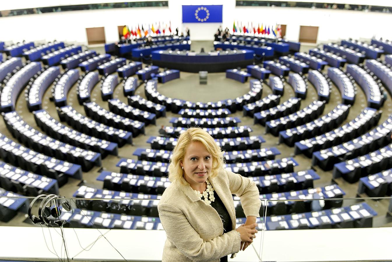 Esther de Lange (CDA)