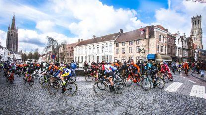 Driedaagse Brugge/De Panne krijgt extra rit voor liefhebbers en gezinnen: 'Plopsa Classic'