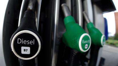 Trio krijgt 2 jaar cel voor diefstal van 3.000 liter diesel uit tankstation