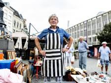 Henk 'Hentje' Peters: 'Raak me niet aan, anders sla ik', riep ik tegen de pastoor