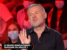 """Éric Naulleau traité de """"facho"""", la situation dérape dans """"Balance ton post"""""""