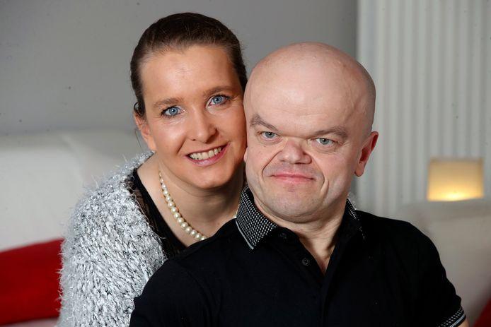 Chris Willemsen en z'n vriendin An vertellen in Dag Allemaal voor het eerst over hun relatie.