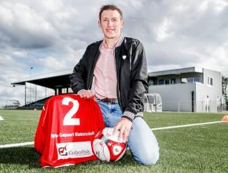 """Clubicoon Peter De Poorter: """"Aalter is niet mijn club, het is mijn hele leven"""""""