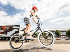 Jeugdland viert 50e verjaardag en gaat van start met bike-off