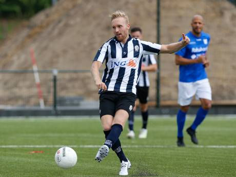 Herculaan Matthijs Blijham stopt met voetbal