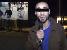 Belgische media: Opgepakte Cheffou is 'man met hoedje'