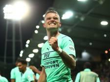 Max viert verjaardag in stijl met fraaie afstandsknal in Graz: 'Blij dat ik PSV dit kado kan geven'