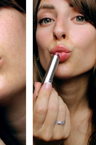 """Beautyredactrice Sophie vergelijkt dure en goedkope lippenbalsems: """"Manlief vindt de geur niet te harden"""""""