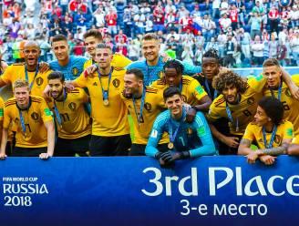 WK legt voetbalbond geen windeieren: KBVB rekent op acht miljoen euro winst in 2018