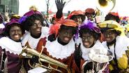 Nederlandse sintenverenigingen bereid uiterlijk Zwarte Piet aan te passen
