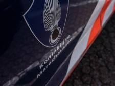 Chauffeur met lachgas in auto op de vlucht: achtervolging met 200 per uur eindigt in Rotterdam