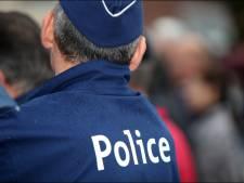 La police met fin à une rave party clandestine à Houyet