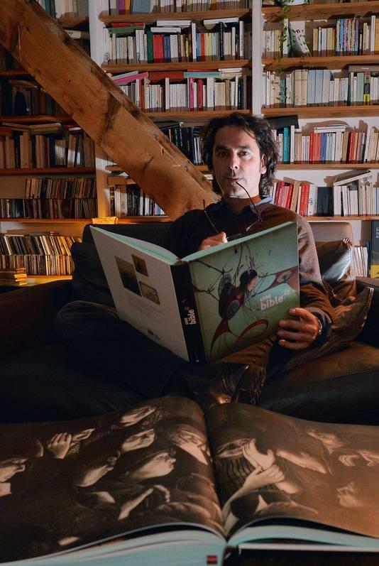Philippe Lechermeier.