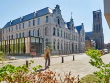 Kantoor van Osse Berghege in race voor architectuurprijs